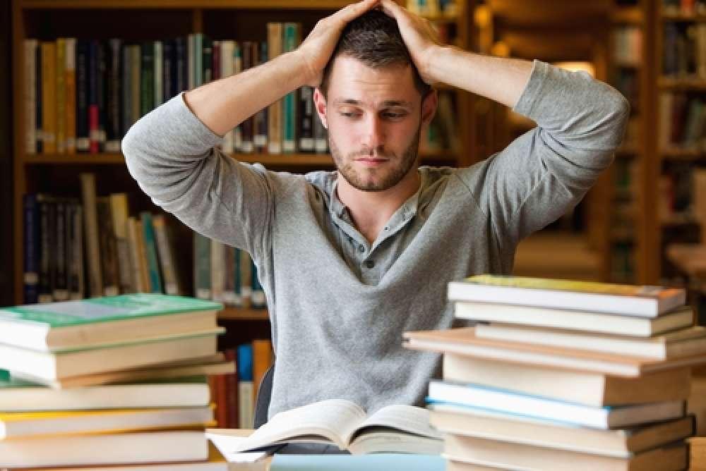 مقابله با وسواس مطالعاتی
