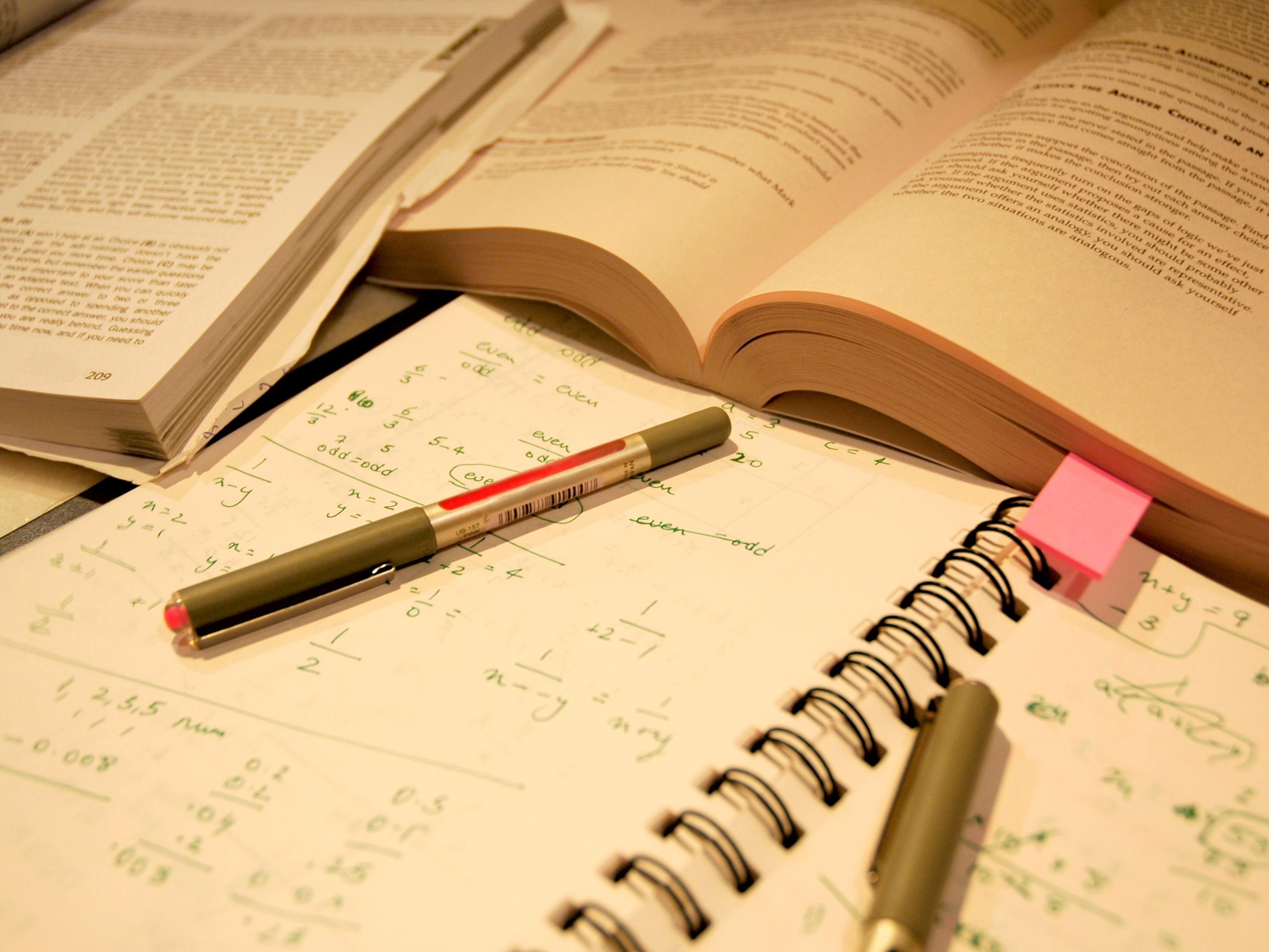 چرا باید درس هر روز را در همان روز بخوانیم