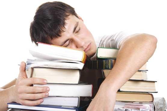 علت خستگی در هنگام مطالعه از دید مهندس امیر مسعودی