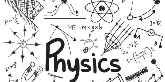 روش مطالعه و تست زنی فیزیک از مهندس امیر مسعودی