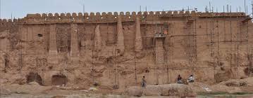 مهندس امیر مسعودی از رشته حفاظت و مرمت بناهای تاریخی چه میگوید ؟