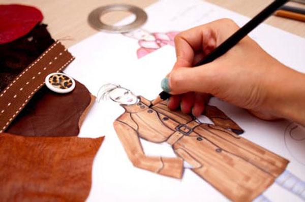 مهندس امیر مسعودی از پیشینه طراحی پارچه و لباس نقل میکند قسمت (۱)