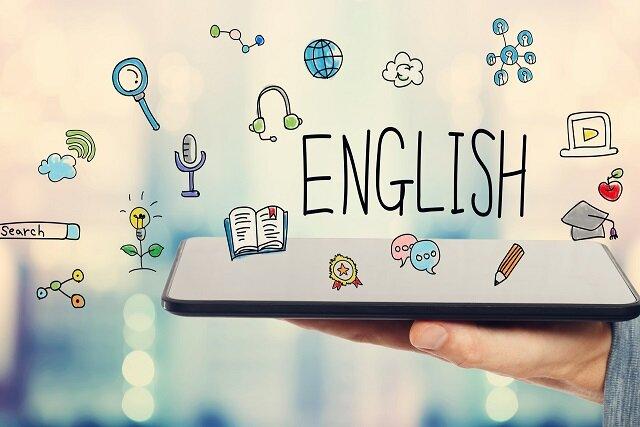 مهندس امیر مسعودی بر اهمیت زبان خارجی بخصوص زبان انگلیسی مهر تایید میزند قسمت (۱)