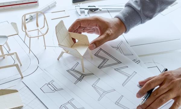 دیدگاه مهندس امیر مسعودی در زمینه طراحی صنعتی قسمت (۲)