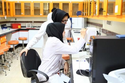 نحوه تدریس مهندس امیر مسعودی در رشته علوم و صنایع غذایی قسمت (۲)