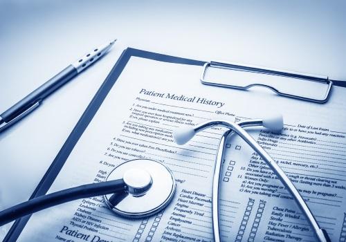 مهندس امیر مسعودی از واحدهای درسی رشته مدارک پزشکی میگوید قسمت (۱)