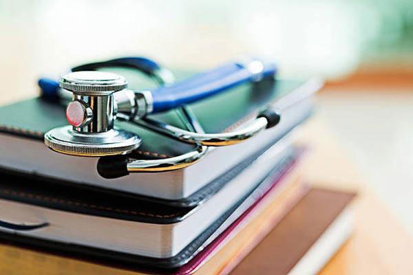 مهندس امیر مسعودی از نیاز جامعه به رشته کتابداری در شاخه پزشکی میگوید قسمت (۲)